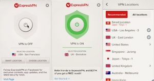 ExpressVPN 7 2 4 Crack + Serial Key 2019 Full Version