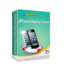 Iphone backup extractor serial