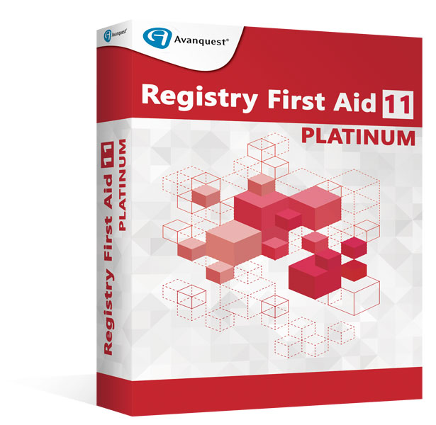 Registry First Aid