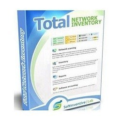 Total-Network-Inventory